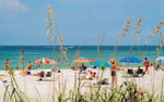 beaches of Port Charlotte, Florida